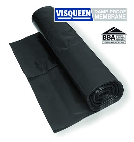 Bba Polythene Damp Proof Membranes Amp Vapour Barriers