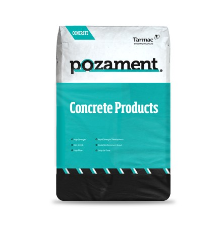 Fairing Coat Pozament Concrete Repair Products Precon