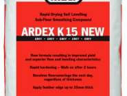 Ardex K15 illustration 219