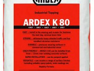 Ardex K80/SD-TB Base Mix illustration 221