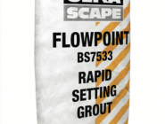 Rapid Setting Grout illustration 487