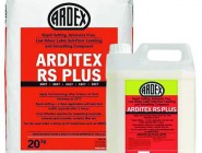 Arditex RS Plus Rapid Setting Levelling Compound illustration 52