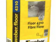 Floor Screed Fibre Flow 4310 illustration 710