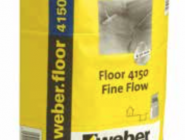 Floor Screed Fine Flow 4150 illustration 711