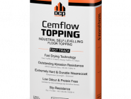 Cemflow Topping illustration 734