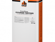 Cemflow Exterior Topping illustration 737