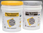 Krystol Waterstop Treatment and Grout illustration 769
